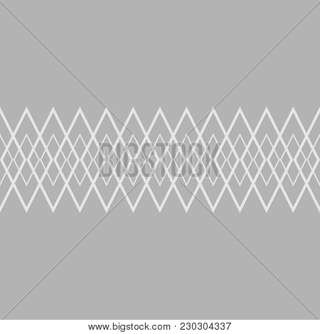 Tile Grey Vector Pattern Or Seamless Decoration Background Wallpaper