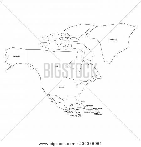Political Map North Vector & Photo (Free Trial)   Bigstock on map of ocean sketch, map of hawaii sketch, map of kentucky sketch, map of bahrain sketch, map of new france sketch, africa map sketch, map of caribbean sketch, map of hong kong sketch, map of zambia sketch, map of world sketch, map of new jersey sketch, usa map sketch, map of mauritius sketch,