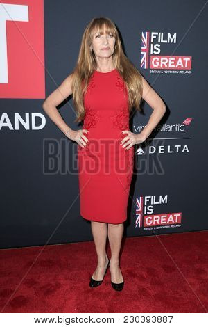 LOS ANGELES - MAR 2:  Jane Seymour at the Film Is GREAT Reception Honoring British Oscar Nominees at the British Residence on March 2, 2018 in Los Angeles, CA