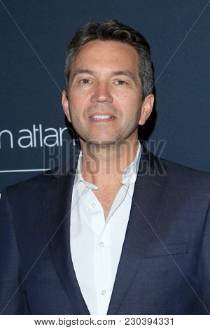LOS ANGELES - MAR 2:  Christopher Townsend at the Film Is GREAT Reception Honoring British Oscar Nominees at the British Residence on March 2, 2018 in Los Angeles, CA