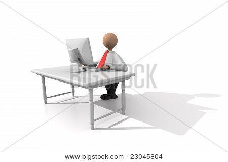 Working Stiffs_internet Surfing