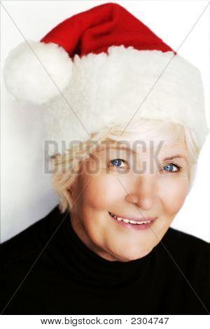 Santa Woman1