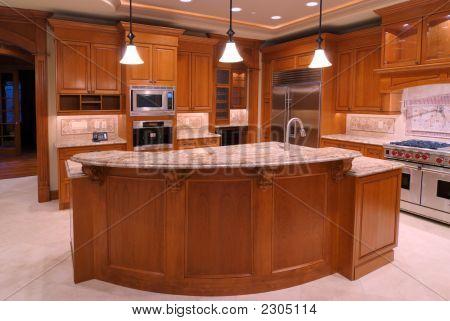 American Kitchens