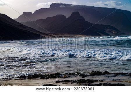 Mindelo - Sao Vicente - Cape Verde - Impressions From The Beautiful Cape Verde Island Sao Vicente In