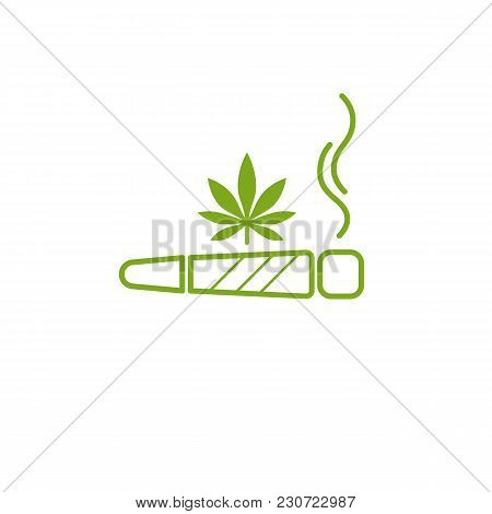 Cigarette Drug Vector Photo Free Trial Bigstock