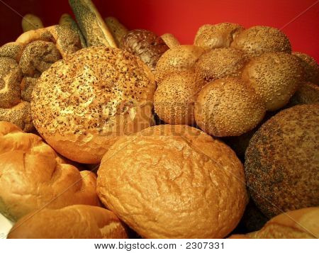 Bread Product