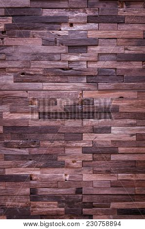 Old violet Grunge Vintage Wood Panels Background