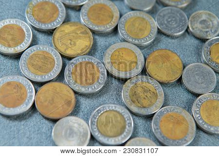 Piastres, Egypt Sinai Africa, Egyptian Pounds Money