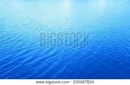 Invigorating Fresh Aqua Water Background High Def