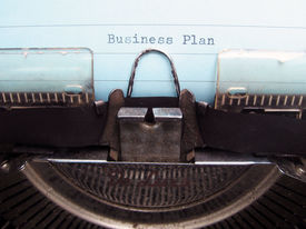Writing - Business Plan