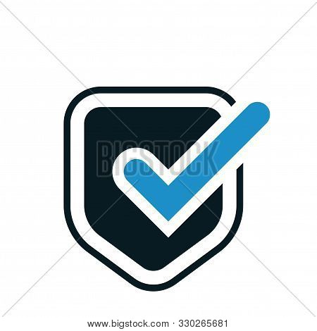 Business Project Protection Trusted Icon Design For Web