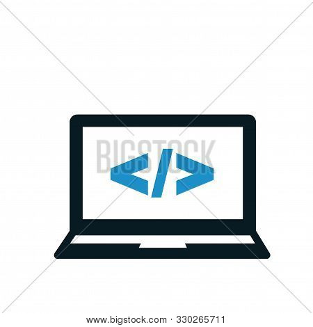 Developing Programming Responsive Website Icon Design For Web