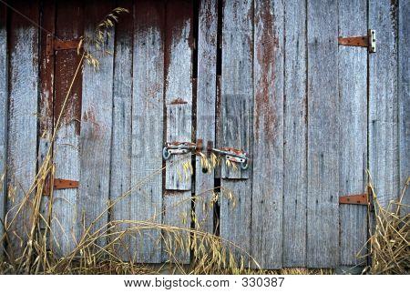Door And Latches