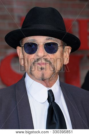 Joe Pesci at the Los Angeles premiere of 'The Irishman' held at the TCL Chinese Theatre in Hollywood, USA on October 24, 2019.