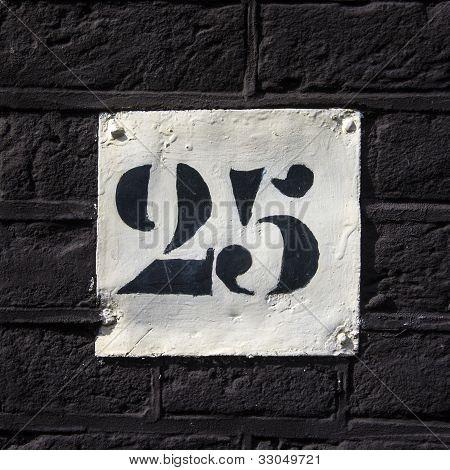 Nr. 25