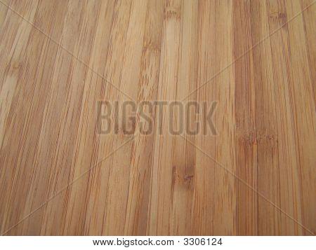 Bamboo Surface