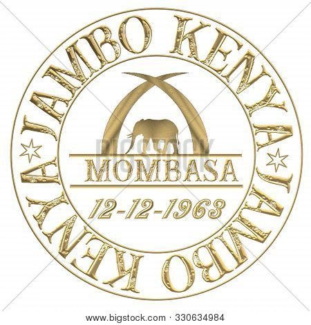Hello Kenya Jambo Kenya Welcome Kenya Karibu Kenya