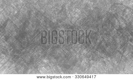 Abstract Grey Textured For Background, Illustration Of Material Stone Tile Or Fabric Texture Full Fr