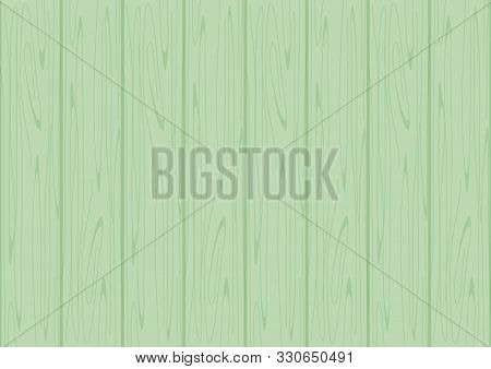 Wood Texture Soft Green Colors Pastel For Background, Wooden Background Green Colors Pastel Soft, Te