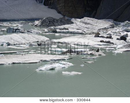 Glacial Bobbing