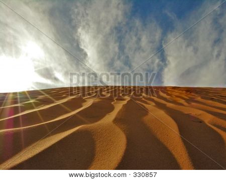 Dune Blast
