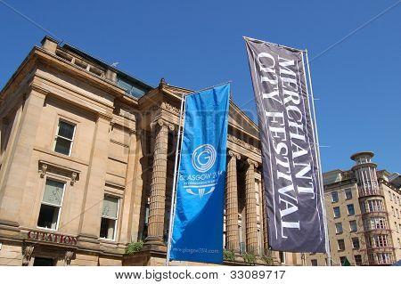 Merchant City Festival, Glasgow