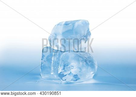The Ice Cubes, Three Ice Cubes, Ice 3 Cubes