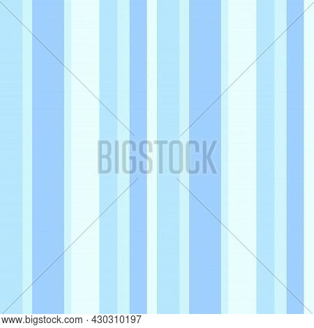 Seamless Pattern With Many Lines. Striped Background. Abstract Texture With Stripes