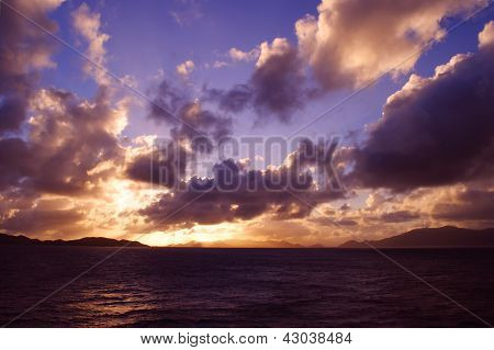 Tortola British Virgin Isles