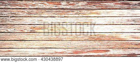 Brown Wood Floor Texture, Hardwood Floor Texture, Dark Wooden Parquet.