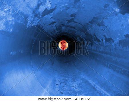 Blue Gas Pipeline