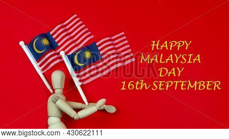 Malaysia Independence Day And Malaysia Day