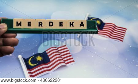 Malaysia Independence Day
