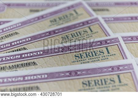 Us Savings Bonds. Savings Bonds Are Debt Securities Issued By The U.s. Department Of The Treasury. T