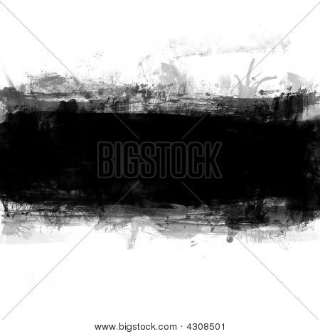 Grunge Background with Space for Text oder Bild