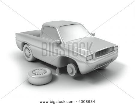 Repair Pickup