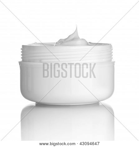 Beauty Cream Container Hygiene Health Care