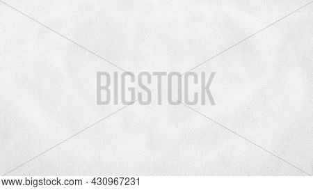 White Paper Texture. Hi-res Texture Pattern Background With Copy Space. Cardboard Surface From A Pap