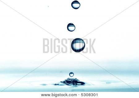 Water Drips