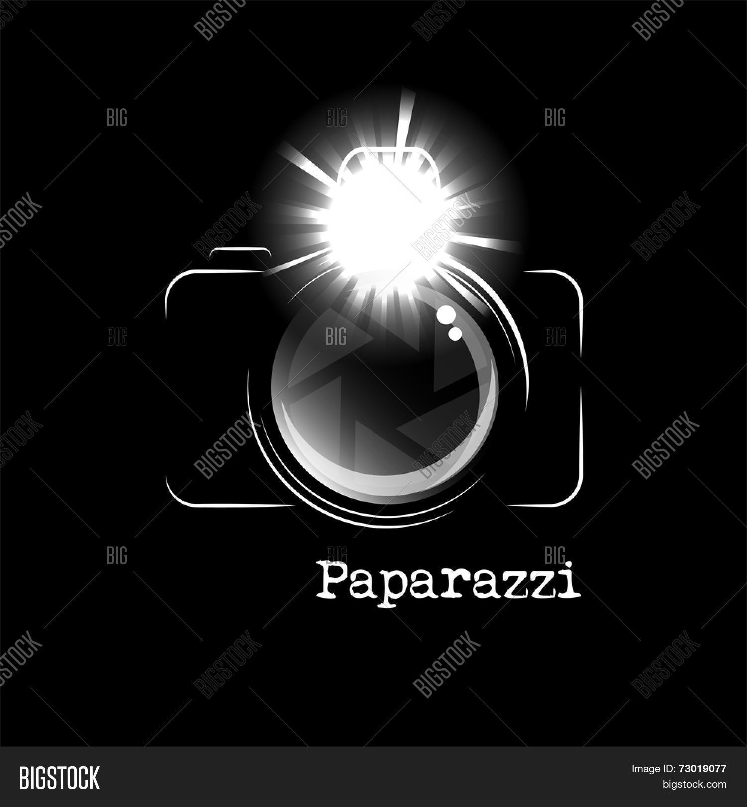 Minimalistic Camera Vector Photo Free Trial Bigstock
