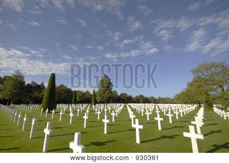 World War Two Memorial