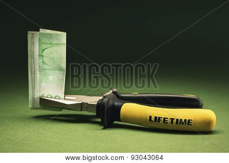 Money Concern