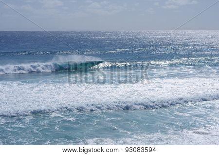Surfing Australia