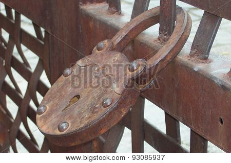 Iron Lock