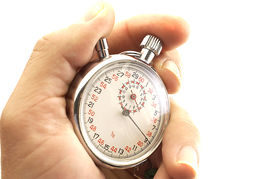 Stop Watch 1