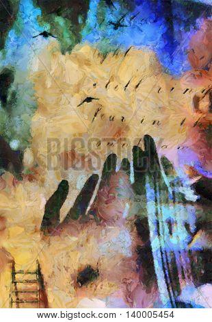 Symbolic Abstract