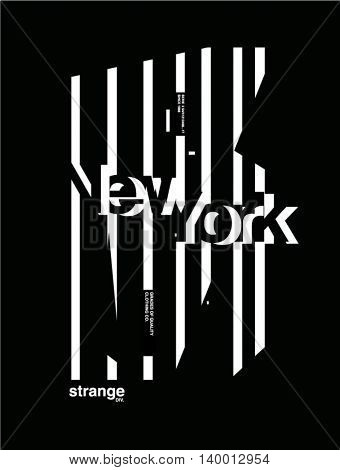 new york slogan