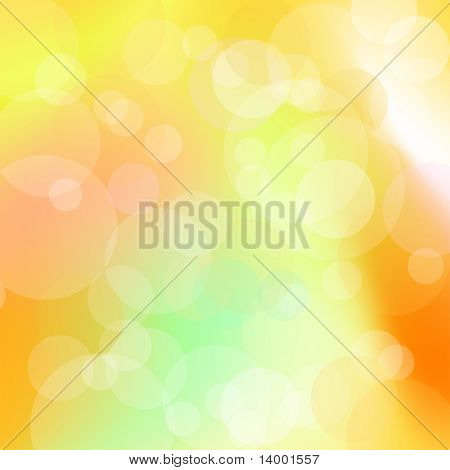 Abstract festive background for use in web design poster