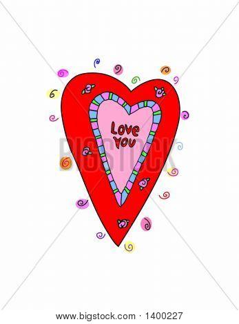 Bsart Heart300