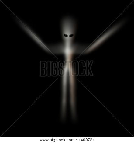 Alien Ghost